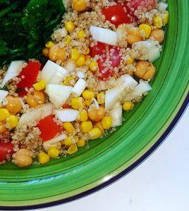 Healthy Eating Simplified